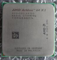 AMD Athlon 64 X2 ADO4000IAA5DD 4000+ 2.1GHz Socket AM2 / 940 Dual Core Processor