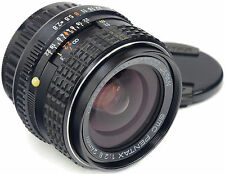 PENTAX-M PK 24mm 2.8