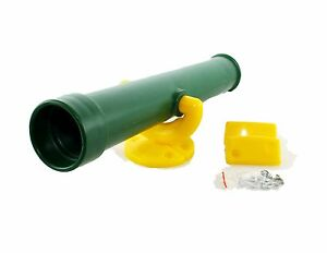Toy-Green-Telescope-for-Kids-Climbing-Frames