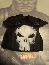 SIDESHOW 1/6 THE PUNISHER ----vest  - US SELLER