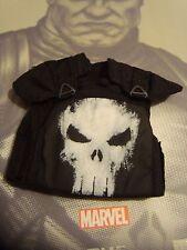 SIDESHOW 1/6 THE PUNISHER ----vest  - US SELLER