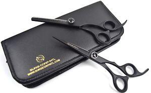 Profesional-de-peluqueria-adelgazamiento-del-cabello-corte-6-034-Conjunto-de-tijeras-peluqueria