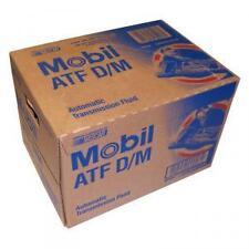 ATF Mobil Special Premium Transmission Oil 12 Quarts in Case - New Stock!!
