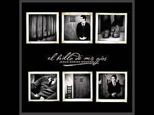 CD El Brillo De Mis Ojos (Jesus Adrian Romero)