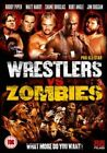Pro All-star Wrestlers VS Zombies 5037899048313 With Kurt Angle DVD Region 2
