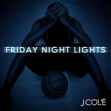 J Cole Mixtape Collection Cd The Come Up Warm Friday Night Lights