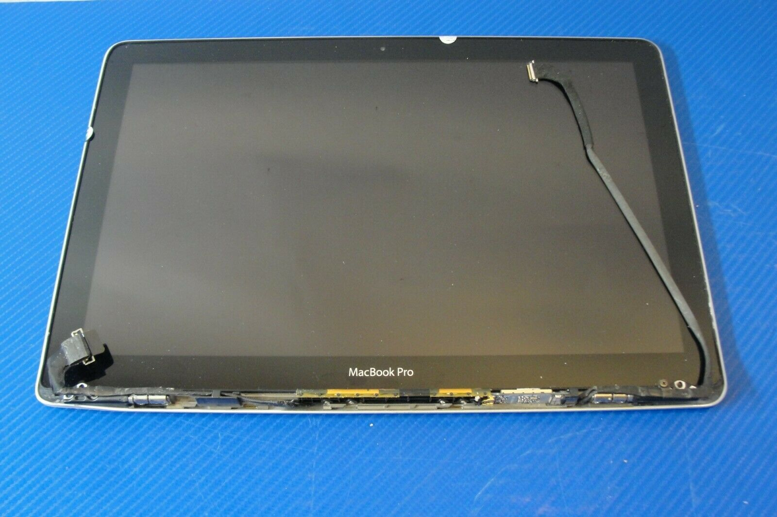 """Apple MacBook Pro Mid 2009 13/"""" A1278 Glossy LCD Screen Assembly 661-5232 Grade C"""