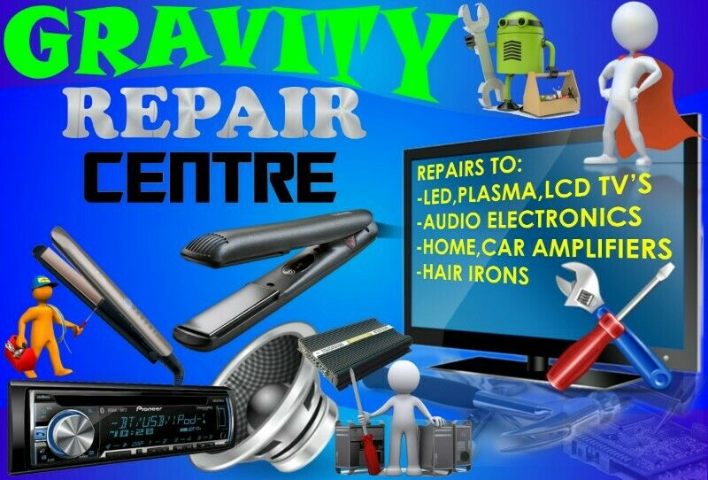 REPAIR TECHNICIAN REQUIRED