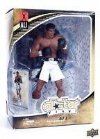 Muhammad Ali Boxing Upper Deck 10 Inch All Star Vinyl Action Figure Statue Doll