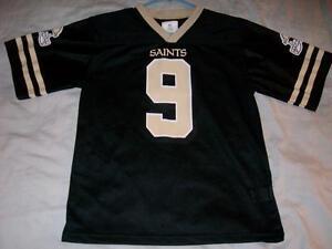 boys saints jersey