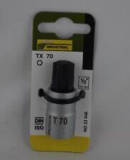 "Proxxon 23448 1/2"" TX-uso t 70, 55 mm de largo"