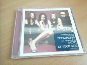 THE CORRS  In Blue  CD ALBUM - Durham, United Kingdom - THE CORRS  In Blue  CD ALBUM - Durham, United Kingdom