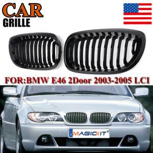 GENUINE BMW E85 Z4 FRONT BUMPER  PRE LCI 2003-2006