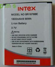 Replacement  BR2076BE Battery for Intex Aqua Star II hd 2000mah