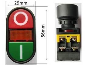 Motorschalter-Maschinenschalter-Taster-Geraeteschalter-mit-Leuchtmelder-230-Volt