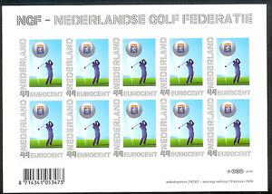 NVPH-V-2635-a-PERSOONLIJKE-POSTZEGEL-Ned-Golf-Federatie-postfris