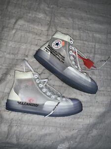 off white converse   eBay