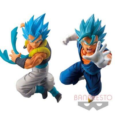 Dragon Ball Super Warrior Retsuden Chapter 5 Ultimate Fusion Warrior Set of 2