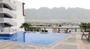 Departamento en Venta en Huasteca Living Santacatarina