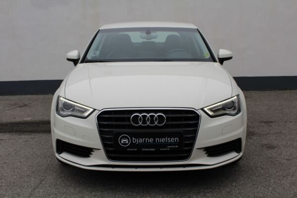 Audi A3 1,4 TFSi 125 Ambiente - billede 3