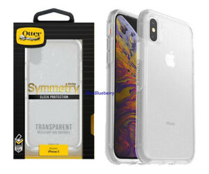 New-Authentic-Otterbox-Symmetry-Series-Case-For-iPhone-X-amp-XS-In-Retail-Packing