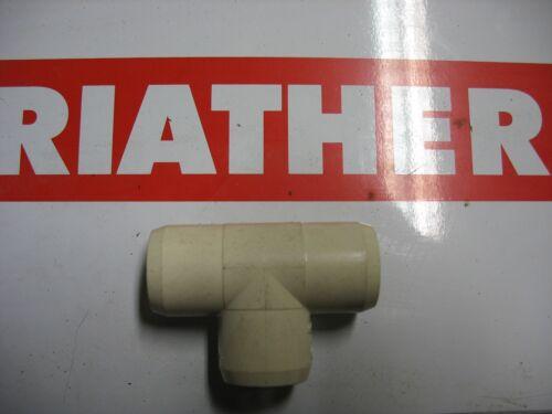 Friatherm T-Stück 20 x 20 x 20