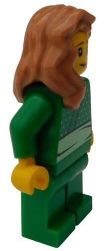 Lego Betsy Ninjago Minifigur Legofigur Figur Movie njo434 Ninja Neu