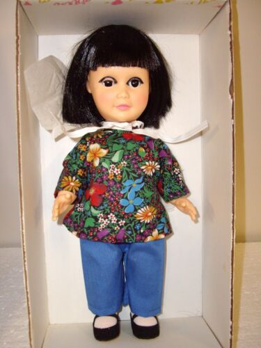 One World Collection, Effanbee Doll, Kim