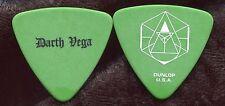 DEFTONES 2010 Diamond Tour Guitar Pick!!! SERGIO VEGA custom concert stage #2