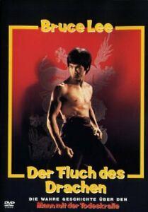 Bruce Lee-La maledizione del drago [DVD/Nuovo/Scatola Originale] Portrait e breve biografia della