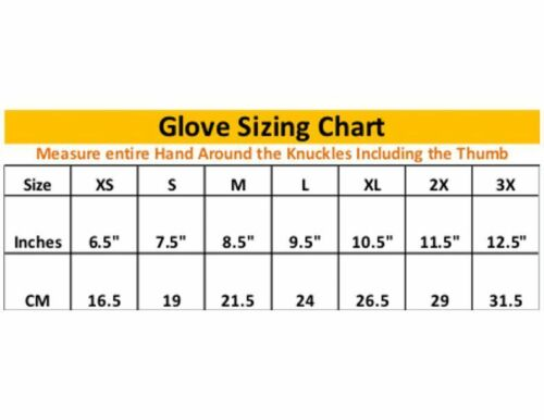 Men/'s Gray Flame Embroidered Gel Palm Fingerless Glove w// Wrist Strap