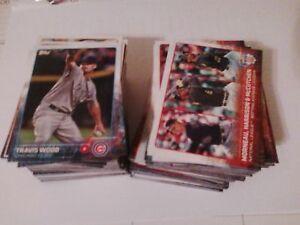 2013-2014-2015-Topps-Baseball-Lot-Pick-25-Complete-Your-Set