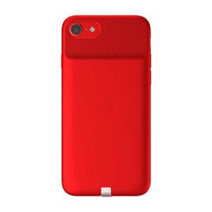 qi case iphone 7 plus red