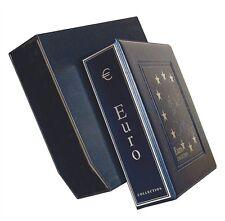 Masterphil Album Raccoglitore per monete e Banconote EUROBIG Master Phil