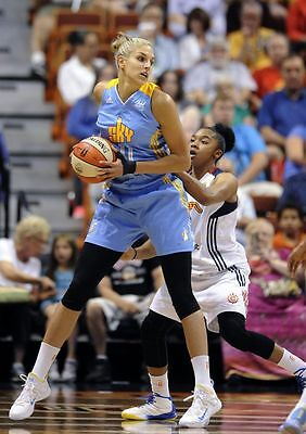 ELENA DELLE DONNE WNBA Photo Quality Poster Choose a Size A
