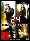 24 - Staffel 8 (FSK 18) (2010)