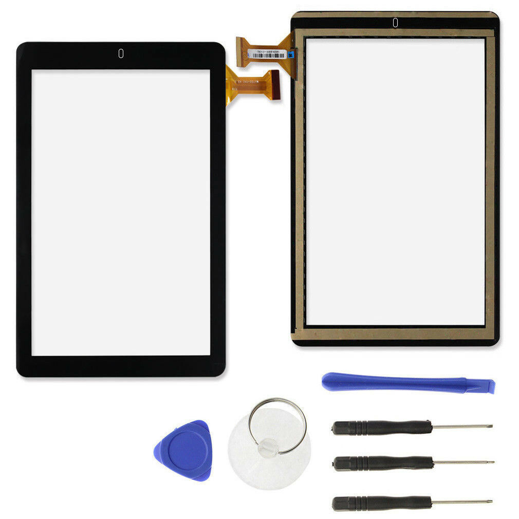 New Digitizer Touch Screen Panel for RCA 10 Viking Pro RCT6303W87M Tablet