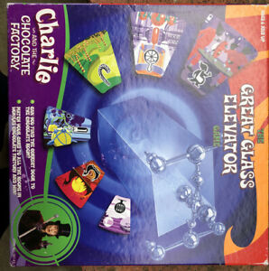 31805-CHARLIE-AND-THE-CHOCOLATE-FACTORY-CLUEDO-BOARD-GAME-CLASSIC-MYSTERY-GAME