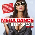 Mega Dance Best Of 2012 Top 100 von Various Artists (2012)