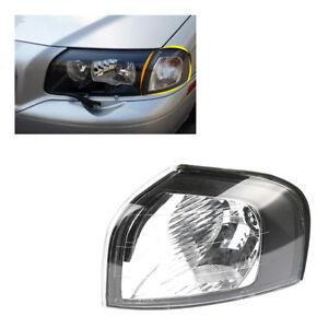 x1-Neu-Vorne-Links-Blinkleuchte-Blinker-Blinklicht-30655422-Fuer-Volvo-S80-99-06