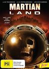 Martian Land (DVD, 2016)