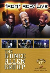 Rance-Allen-Group-Closest-Friend-2007-DVD-NEW