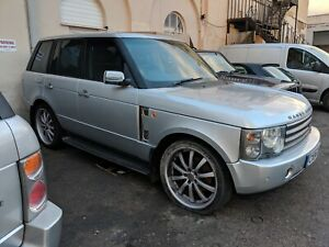 RANGE-ROVER-L322-NEAR-SIDE-PASSENGER-REAR-DOOR-LATCH-AND-WINDOW-REGULATOR
