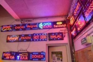 Panneaux-Lumineux-LED-Publicitaires-Plusieurs-Texte-disponible-Pour-Commercants