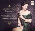 Klarinettenkonzert/-Quintett von Sharon Kam (2011)