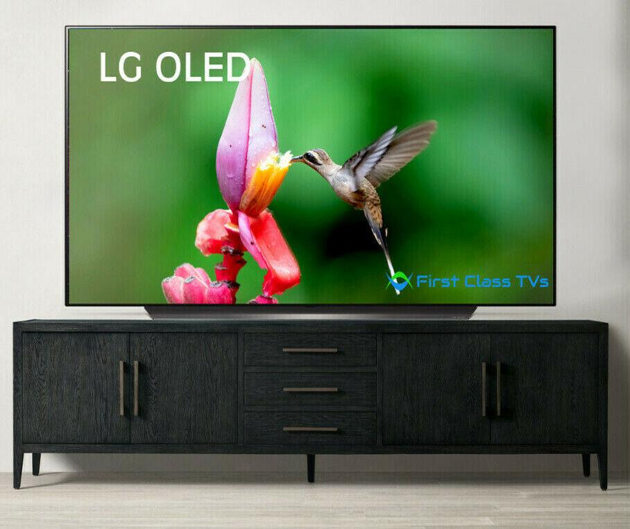 LG OLED65CXPUA Series 65