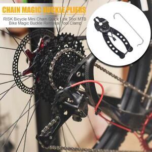 Fahrrad Werkzeug Kettenverschlussglied Zange Fahrrad Kette Quick Link Werkzeug ❣