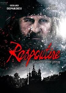 RASPUTIN-DVD-Fanny-Ardant-Gerard-Depardieu-FRENCH-RUSSIAN-AUDIO-ENGLISH-SUBS