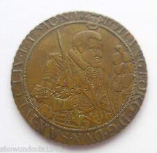 Taler Johann Georg I 1655 --Sachsen-- Nachpr. der Firma Lauer