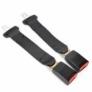 Image Is Loading 2PCS Universal 14 034 Car Seat Seatbelt Safety